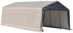 ShelterLogic ShelterCoat 12 x 24 ft. Peak Style Garage