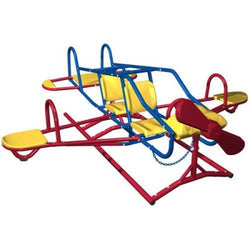Lifetime Teeter-Totter, Ace Flyer