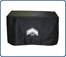 Caravan Standard 4' Table Cover Middle Zip