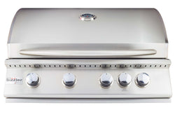 "Summerset Sizzler Series - 32"" Grill - Built-In Grill"