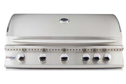 "Summerset Sizzler Series - 40"" Grill - Built-In Grill"