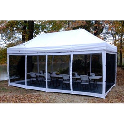 10'x20' Explorer Screen Room - Frame Not Included