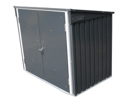 Duramax Metal Garbage/Recycle Bin Enclosure
