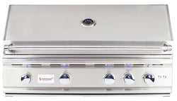 "Summerset TRL Series - 38"" Grill - Built-In Grill"