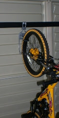 Duramax Storage Shed System Bike Hook