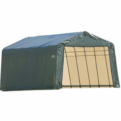 Shelterlogic 13x28x10 Peak Style Shelter