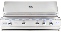 "Summerset TRL Deluxe Series - 44"" Grill - Built-In Grill"