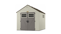 Suncast 715 Cu. Ft. Tremont 8 x 13 Storage Shed