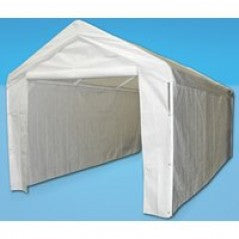 Caravan Side Wall Kit For Domain Carport
