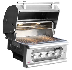 "Summerset American Muscle Series - 36"" Grill - Built-In Grill"