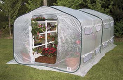Flowerhouse 8' x 8' x 6.5' DreamHouse