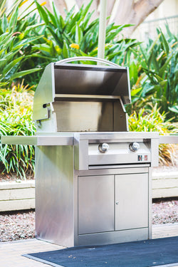 "Summerset Builder Series - 32"" Grill - Built-In Grill"