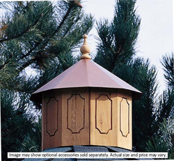 Gazebo Cupola (Only available for San Marino Gazebo)