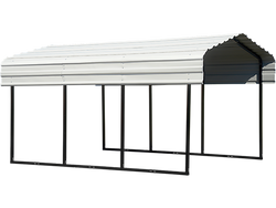 Shelterlogic Carport - 6 Sizes