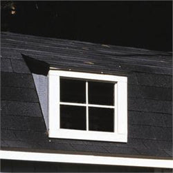 Dormer Kit and Window