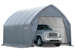 ShelterLogic Garage-in-a-Box Crossover/Small Truck 11 x 20 x 9