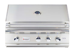 "Summerset TRL Series - 32"" Grill - Built-In Grill"