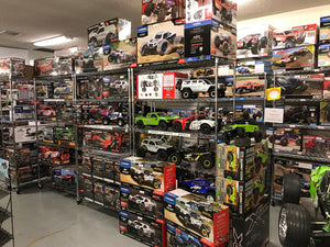 Mike's Hobby RC Car Deals