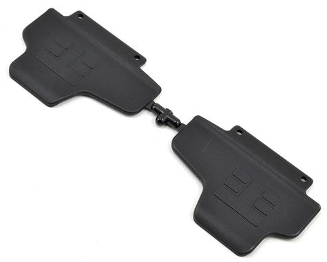 Tekno RC Rear Arm Mud Guard Set-Mike's Hobby