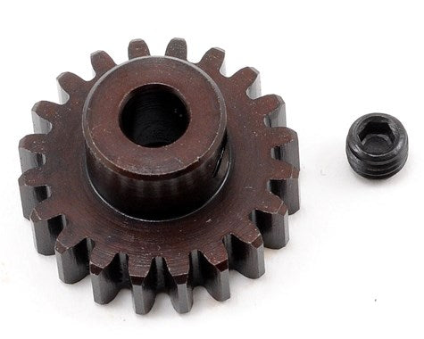 "Tekno RC ""M5"" Hardened Steel Mod1 Pinion Gear w/5mm Bore (20T)-RC CAR PARTS-Mike's Hobby"
