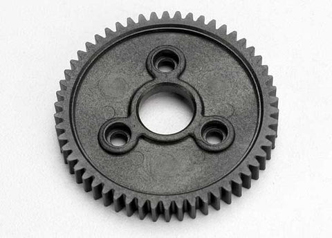 3956 - Spur gear, 54-tooth (0.8 metric pitch, compatible with 32-pitch)-Mike's Hobby