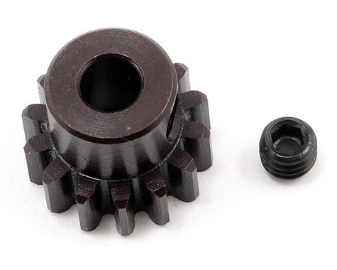 "Tekno RC ""M5"" Hardened Steel Mod1 Pinion Gear w/5mm Bore (14T)-RC CAR PARTS-Mike's Hobby"