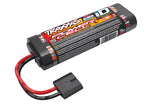 Traxxas Power Cell 6-Cell Stick NiMH Battery Pack w/iD Connector (7.2V/3000mAh)-BATTERY-Mike's Hobby