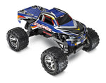Traxxas Stampede: 1/10 Scale Monster Truck with TQ 2.4GHz radio system-Cars & Trucks-Mike's Hobby