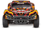 Traxxas Slash 4X4: 1/10 Scale 4WD Brushed Electric Short Course Truck RTR-Cars & Trucks-Mike's Hobby