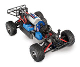 Traxxas 1/16 Slash 4x4 RTR,w/TQ2.4GHz-Cars & Trucks-Mike's Hobby