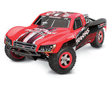 Traxxas 1/16 Slash 4x4 RTR,w/TQ2.4GHz-Cars & Trucks-Mark Jenkins-Mike's Hobby
