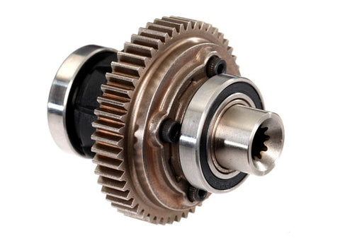TRAXXAS 8571 - Center differential, complete (fits Unlimited Desert Racer) TRA8571-PARTS-Mike's Hobby