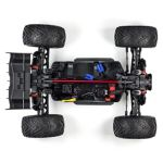 1/10 KRATON 4x4 4S BLX Brushless Monster Truck RTR, Red-Cars & Trucks-Mike's Hobby
