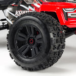 ARRMA Kraton V4 2019 6S BLX RTR Speed Monster Truck-Cars & Trucks-Mike's Hobby
