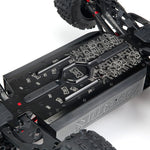 Arrma Outcast 8S BLX Brushless RTR 1/5 4WD Stunt Truck w/DX3 Radio, Smart ESC & AVC-Cars & Trucks-Mike's Hobby