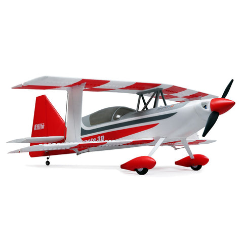 Ultimate 3D 950mm Smart BNF Basic with AS3X & SAFE-Planes-Mike's Hobby