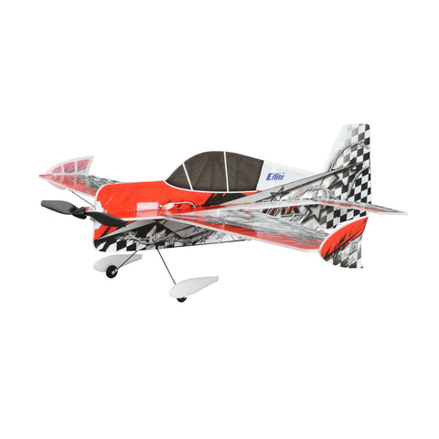E-FLITE UMX Yak 54 3D BNF Basic with AS3X-Planes-Mike's Hobby