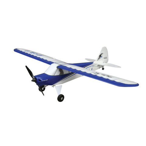 Sport Cub S 2 RTF with SAFE-Planes-Mike's Hobby