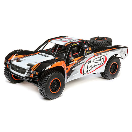 Baja Rey: 1/10th 4wd Desert Truck Brushless BND-Cars & Trucks-Mike's Hobby