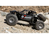 Axial RR10 Bomber 2.0 1/10 RTR Rock Racer (Grey)-Cars & Trucks-Mike's Hobby
