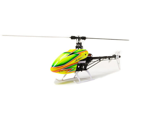 Blade 330 S RTF Electric Flybarless Helicopter w/2.4GHz Radio, AS3X & SAFE Technology-electronics-Mike's Hobby
