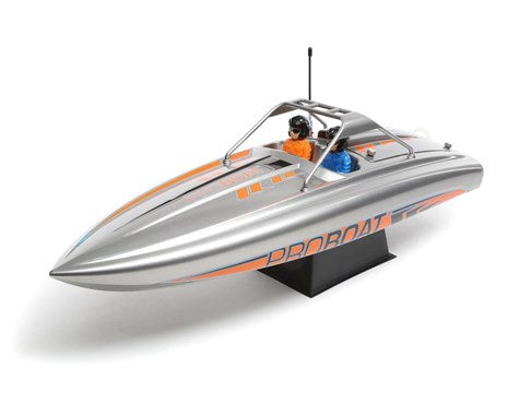 "Pro Boat River Jet 23"" Deep-V RTR-Boats-Mike's Hobby"