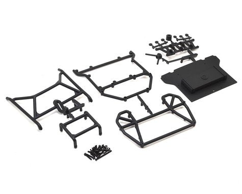 Pro-Line Honcho Back-Half Bed Cage-RC CAR PARTS-Mike's Hobby