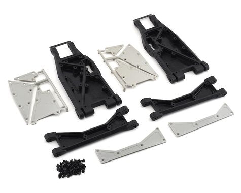 Pro-Line PRO-Arms X-MAXX Upper & Lower Arm Kit-RC CAR PARTS-Mike's Hobby
