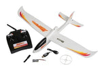 Rage Tempest 600 EP RTF Aircraft-Planes-Mike's Hobby