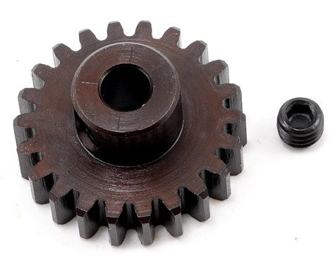 "Tekno RC ""M5"" Hardened Steel Mod1 Pinion Gear w/5mm Bore (22T)-RC CAR PARTS-Mike's Hobby"