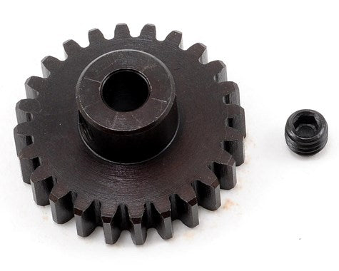 "Tekno RC ""M5"" Hardened Steel Mod1 Pinion Gear w/5mm Bore (24T)-RC CAR PARTS-Mike's Hobby"