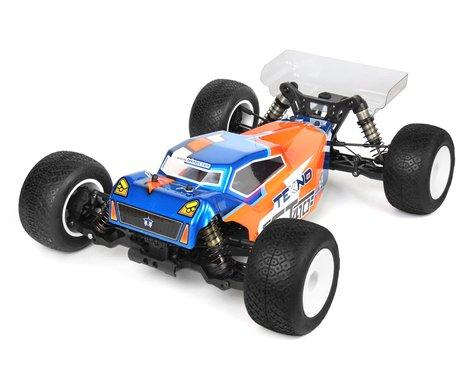 Tekno RC ET410.2 Competition 1/10 Electric 4WD Truggy Kit-Cars & Trucks-Mike's Hobby
