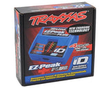 Traxxas EZ-Peak Plus Multi-Chemistry Battery Charger w/Auto iD (3S/4A/40W)-CHARGER-Mike's Hobby