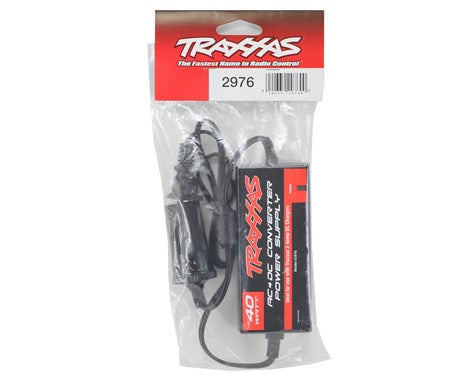 Traxxas AC to DC Power Supply Adapter-POWER SUPPLY-Mike's Hobby